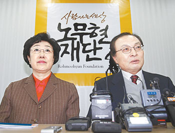 """이해찬 """"한명숙 사건은 '21세기 한국판 드레퓌스 사건'"""""""