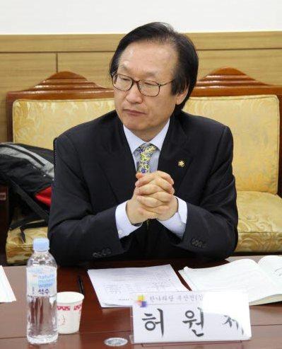 한나라당 허원제 의원